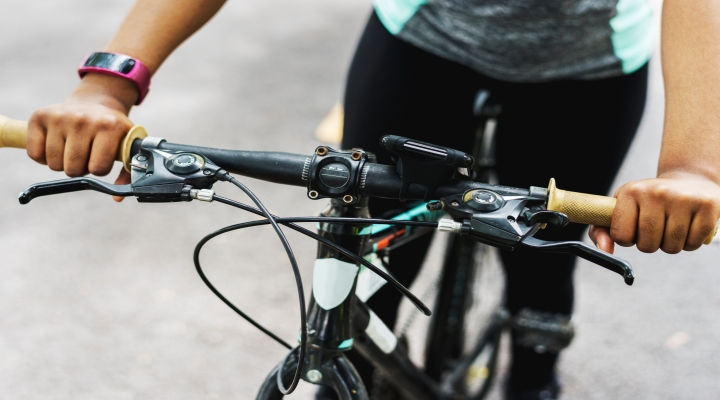 relojes deportivos para bici